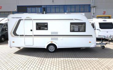 Weinsberg 480 QDK